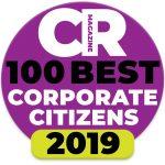 Corporate Citizen Congratulations