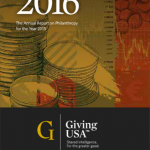 A Remarkable Rise in International Giving