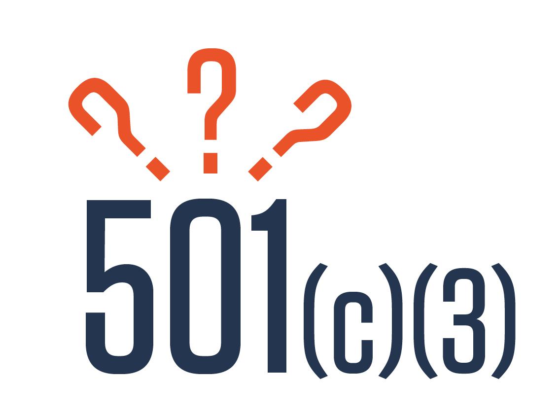 Validating 501c3 status
