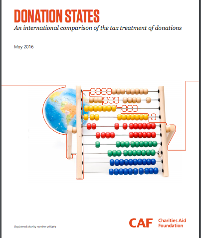 Donation States_CAF Report
