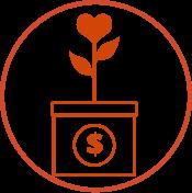 Donor Advised Fund icon
