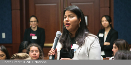 Cultivating the Next Generation of Women Leaders