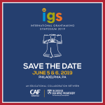 A Recap of IGS18