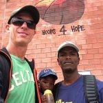 Basketball as a Vehicle for Change: An interview with Mark Crandall, Founder of Hoops 4 Hope