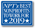 Best Nonprofits to Work for 2019