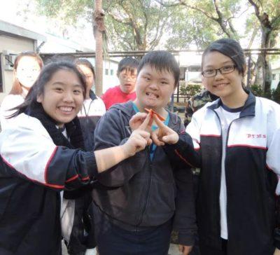 TREATS: Bridging Community Divisions in Hong Kong