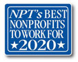 Best Nonprofits to Work for 2020